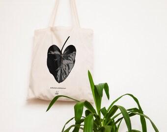 PROMOTION - Tote bag - Anthurium andraeanum