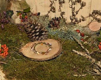 "Bracelet ""La Pioche du Nidavellir"""