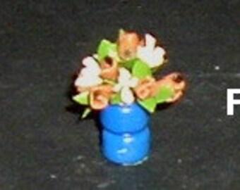 Miniature FLOWERS #8