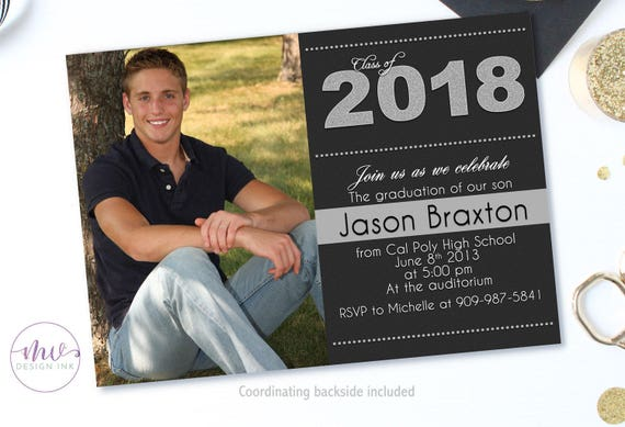 graduation announcements
