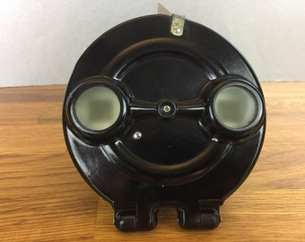 Stereoscope Model B View Finder Round