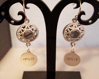 Spirit Earrings