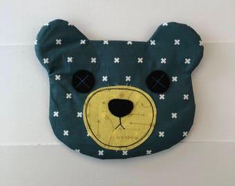 Bear Pouch - Cooper