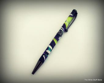 Pen, Handcrafted Pen, Colorful Pen, Gift Pen, Gift under Twenty
