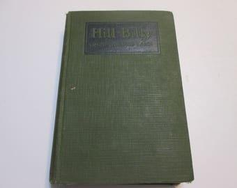 Hill Billy by Lane