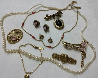 1928 Jewelry Company jewels