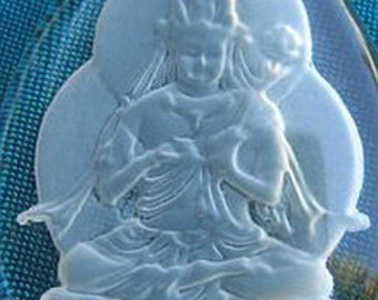 Meditation Buddha for the sign of the HORSE