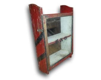 B & O Railroad Cabinet