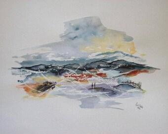 Svenska Landskapet, Swedish landscape