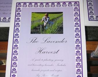 The Lavender Harvest