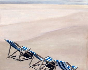 Cabourg Lounger