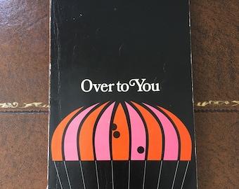 Roald Dahl/Penguin Books/1976 reprint/vintage paperback/Gift for him/gift for her/Short stories/Fiction novels/Hoby reading/