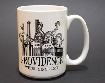Providence Weird Mug