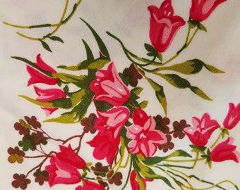 Wilendure Tablecloth - Vintage  #28