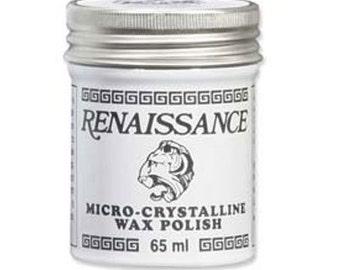 Renaissance Wax Polish and Protector