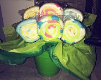 Lollipop Bouquet
