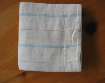 One Vintage Envelope Pillow Sham