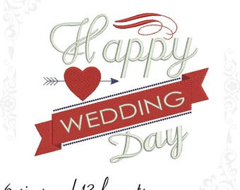 embroidery designs,wedding machine embroidery, digital download 02