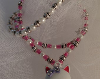 Miss Kitty Bracelet Set