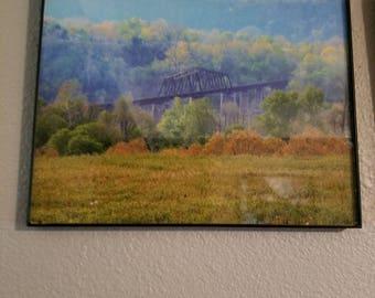 Bridge Photograph