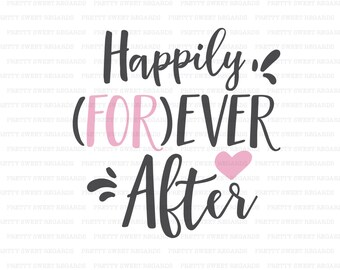 Wedding Clipart, Wedding Clip Art, Happily Ever After Clipart, Happily Ever After Clip Art, Forever Clipart