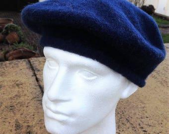 Blue Tam O'Shanter (Scots Bonnet)