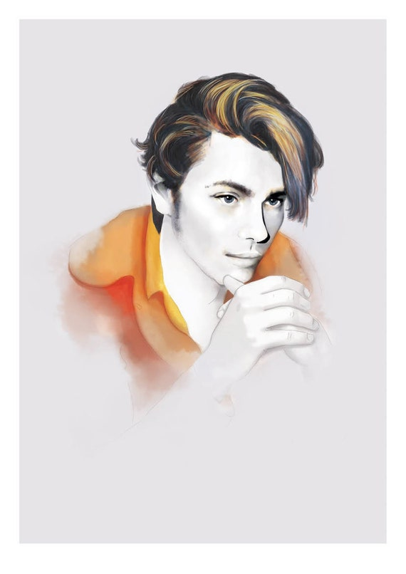 River Phoenix - Mike Waters - My Own Private Idaho