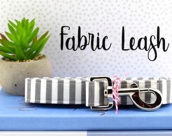 Fabric Leash Only - Available in ANY print in our shop!
