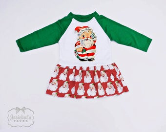 related to this item - 12 Month Christmas Dress