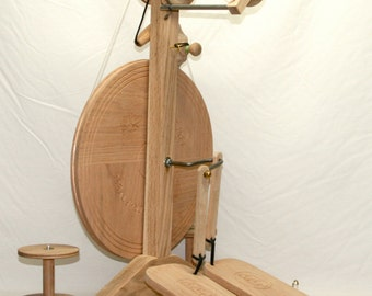 CraftyBee Spinning Wheel