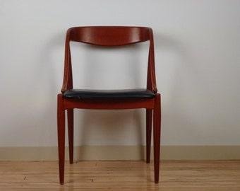 Danish Modern Johannes Andersen Chair