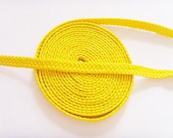 Lace Ribbon Jaunetresse sewing, five jewelry Creations