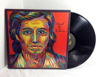 Greg Kihn Band Next Of Kihn vinyl record 1978 VG+