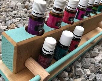 Essential Oil Storage | Oil Organizer, Aromatherapy, Storage, Rack