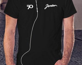 F1 Jordan Grand Prix Tshirt