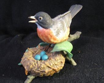 Lenox American Robin Figurine