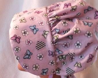 Adult Prarie Bonnet Butterflies