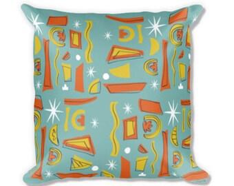 Art Deco Pillow
