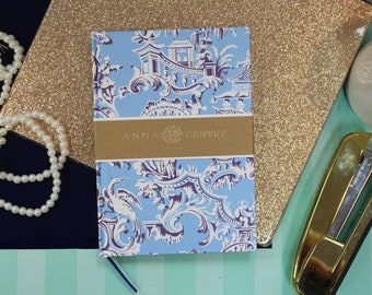 Anna Griffin Collection Imperial Collection Hardcover Bound Journal