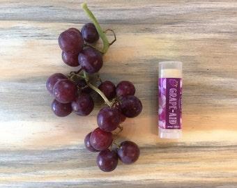 Grape-Aid Lip Balm