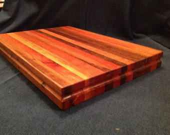 Large Wood Cutting Boards