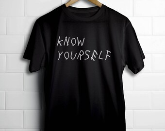 Drake Know Yourself T-Shirt