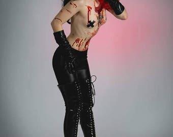 Night Mistress Photo Print