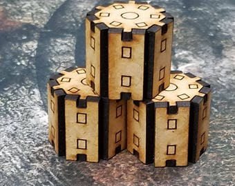 Hex Crates