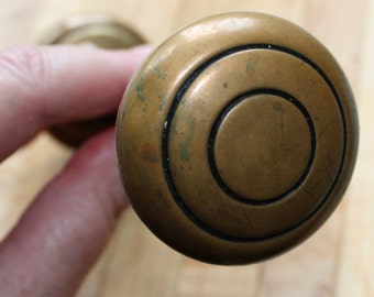 vintage brass door knob,door knob,brass door knob,vintage door knob,collection,door knob collection,home decoration,vintage brass door knob