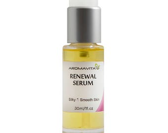 Renewal Facial Serum , Anti-Age ,Cell and Tissue Regeneration.