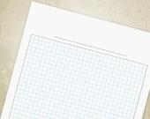 Blank Graph Paper Printab...