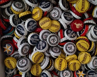 500+ Bottle Caps in excellent condition