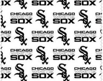 Chicago White Sox Major League Baseball - Full or Half Yard