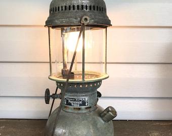 Petromax 829 Super Retromax/Rapid Kerosene Pressure Lantern